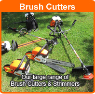 Order Brush Cutters & Strimmers
