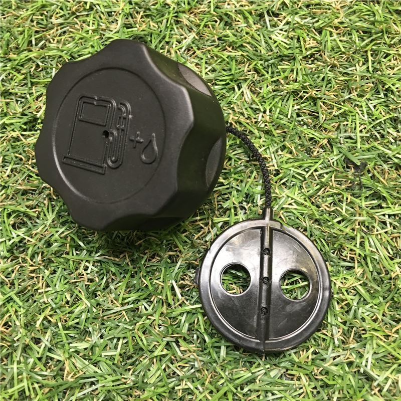 Order a A genuine fuel cap for the TP430 strimmer brushcutter.
