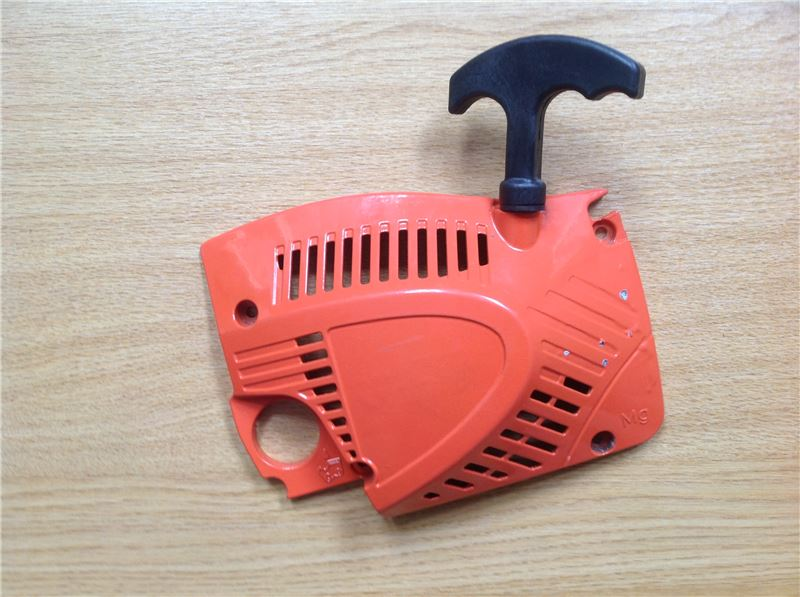 Order a A genuine replacement pull start for the Titan Pro TP5200 Chainsaw.