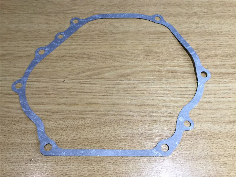 Order a A genuine Titan Pro product - a replacement engine gasket for the 15HP chipper / Heavy Duty Beaver / TP 1200