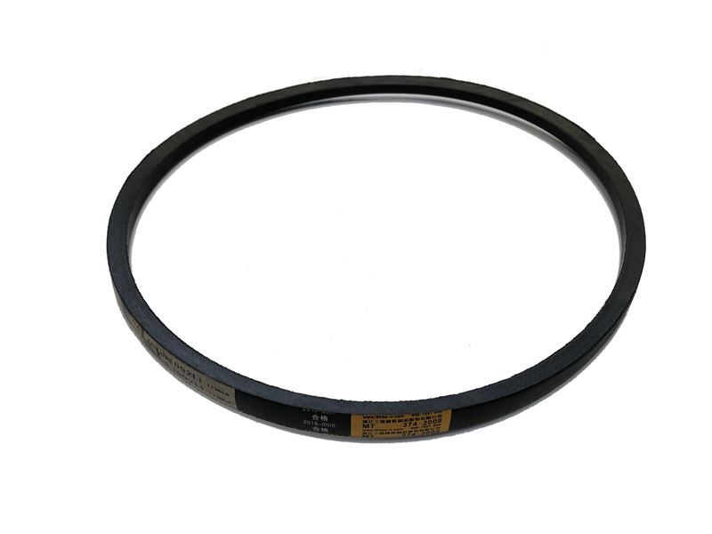 Order a Replacement drive belt for our 13HP, 14HP and 15HP petrol chippers; high quality, durable and fire resistant. Customers also frequently order a spare chipper blade at the same time.