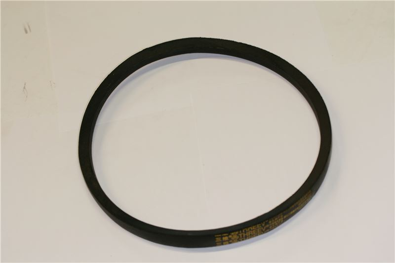 Order a A genuine replacement drive belt for the Titan Pro TP1200 garden chipper.