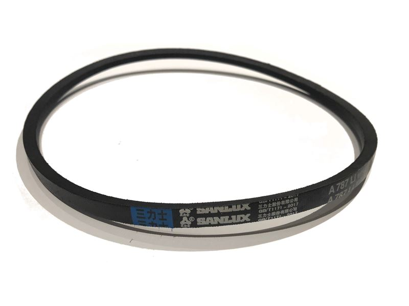 Order a Replacement drive belt for our TP600B chipper. These belts are very durable and high quality.