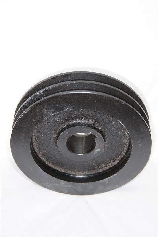 Order a Replacement Blade Barrel Pulley For the Titan Beaver chipper