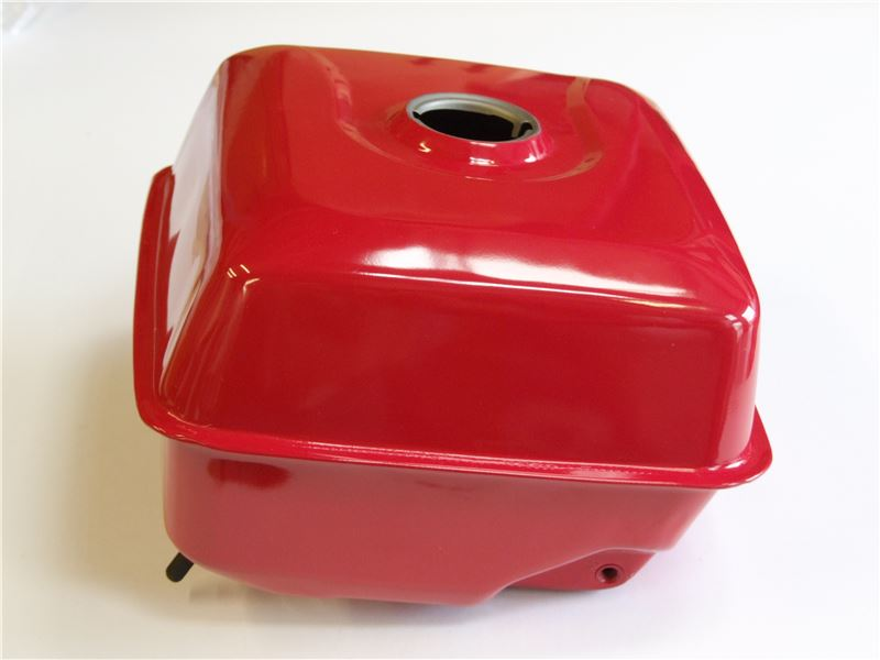 Order a Replacement fuel tank for the Titan Pro 15HP, Heavy Duty Beaver, TP1200 garden chippers and shredders.