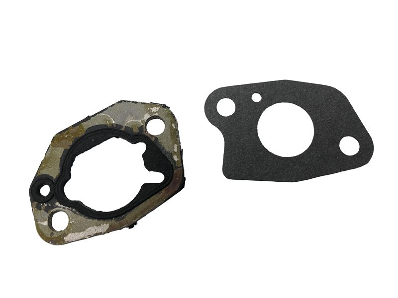 Order a A replacement set of carburetor gaskets for the pre-2014 21