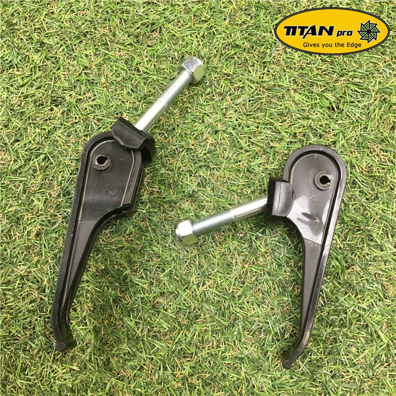 Order a A replacement handle frame lever to suit all of our 21
