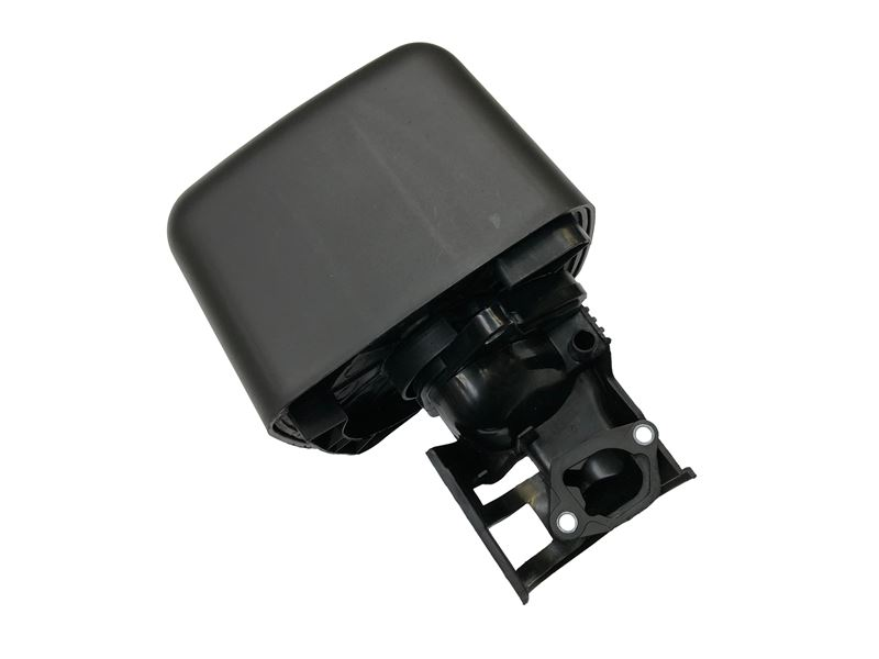 Order a A genuine replacement air box and air filter assembly for the Titan Pro 10 ton petrol log splitter. Keep your machine in tip-top working order, ready for when you need it.