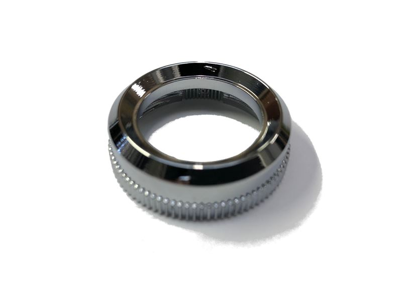 Order a A replacement switch lock nut for the 7 ton log splitter from Titan Pro.
