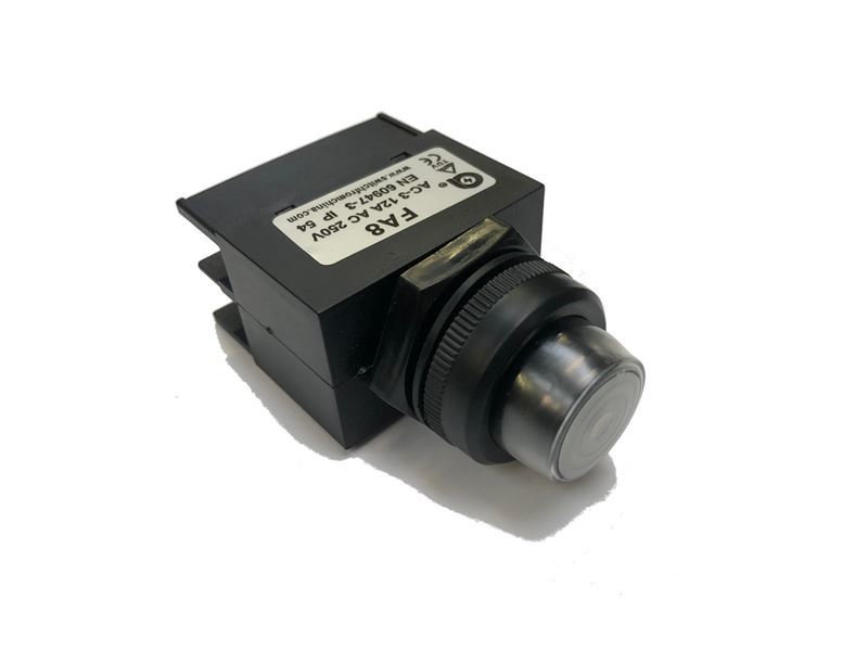 Order a A genuine replacement motor switch to fit the Titan Pro 7 ton log splitter motor.