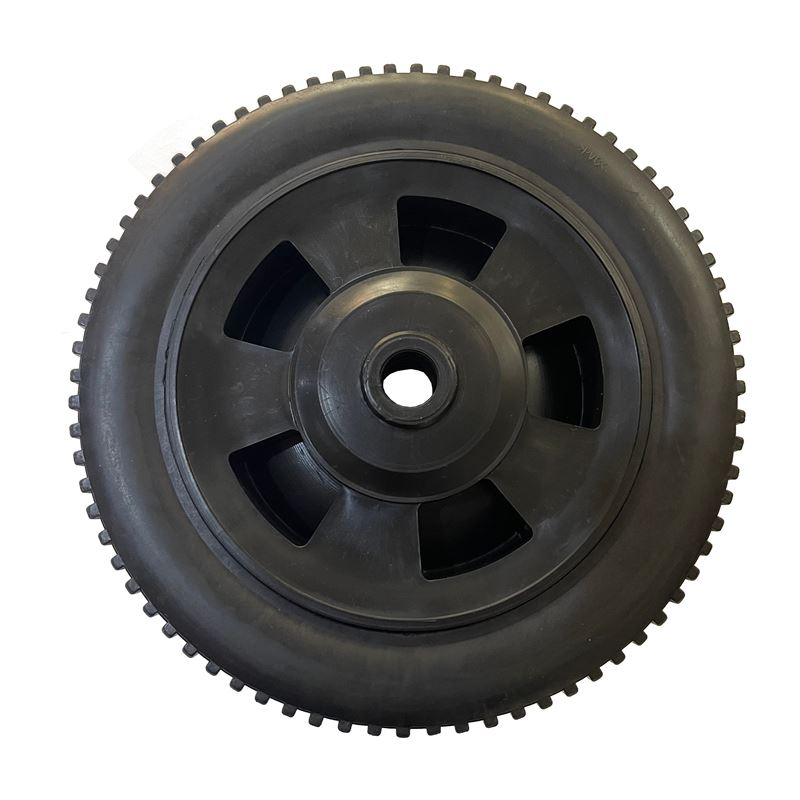 Order a A genuine replacement wheel suitable for the Titan Pro 8 ton log splitter.