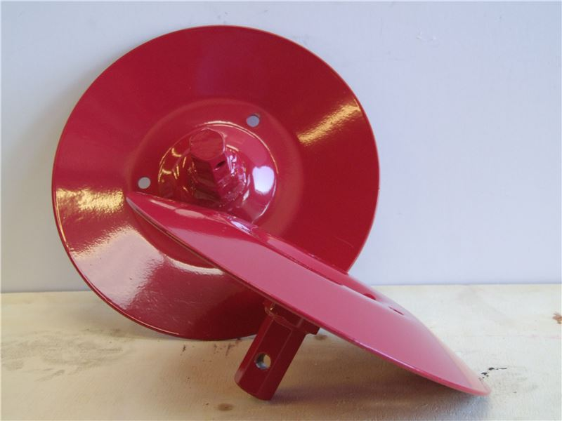 Order a Genuine replacement discs for the TP500 petrol tiller rotavator.