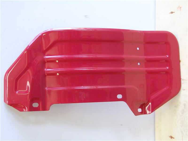 Order a Genuine replacement right Dust Cover for the TP500 Petrol Rotavator.