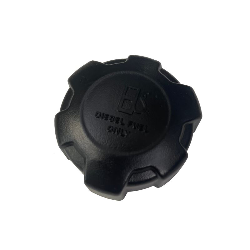 Order a A genuine replacement fuel cap for the Titan Pro TP1100B rotavator engine.
