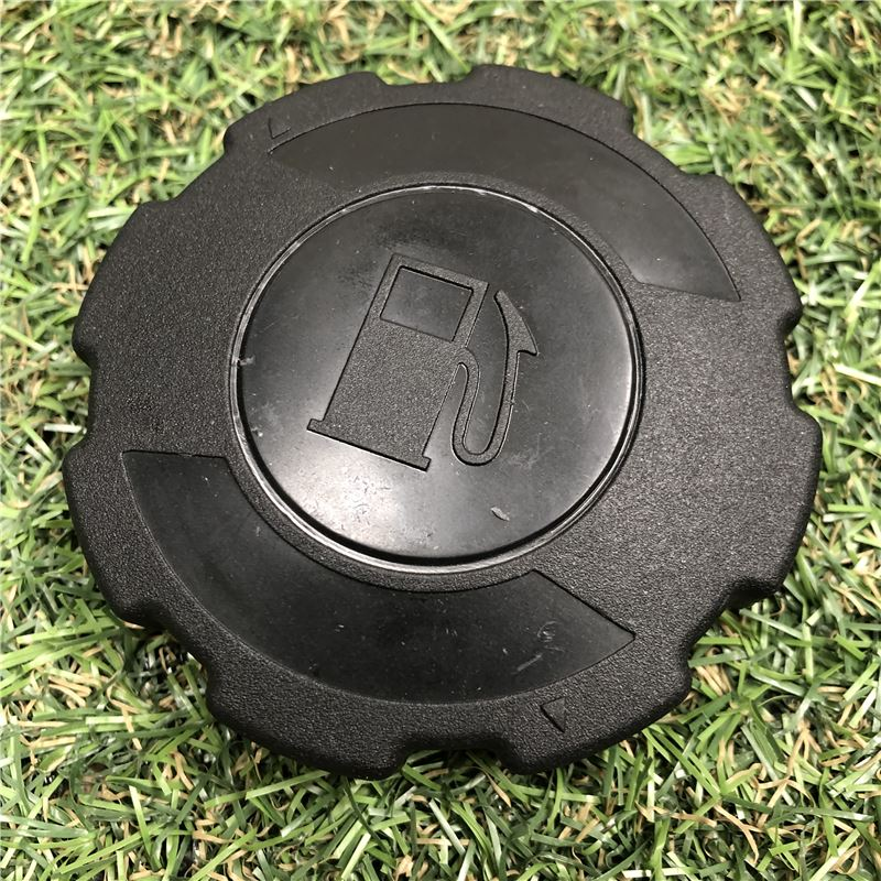 Order a A genuine replacement fuel cap for the Titan Pro TP700 rotavator engine.