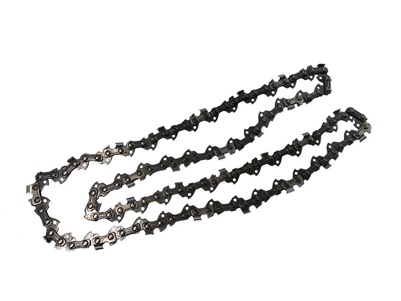 Order a This chain carries a host of design features to ensure that your saw works the best it can; its design lends itself to low kickback and low vibration.