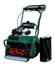Order a ATCO Balmoral 17SK (with free scarifying cassette)