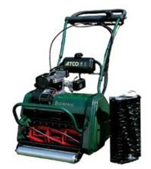 Order a ATCO Balmoral 20SK (with free scarifying cassette)