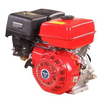 Order a This 13HP Engine is suitable for chippers, shredders and loads of other garden machinery. These engines have fantastic power and have been proven in the UK for 15 years, at 1/3 of the price of a GX Honda! These small Loncin 13HP Petrol Engines are also fantastic for Go Karts and many other machines for which a small petrol engine is required.
