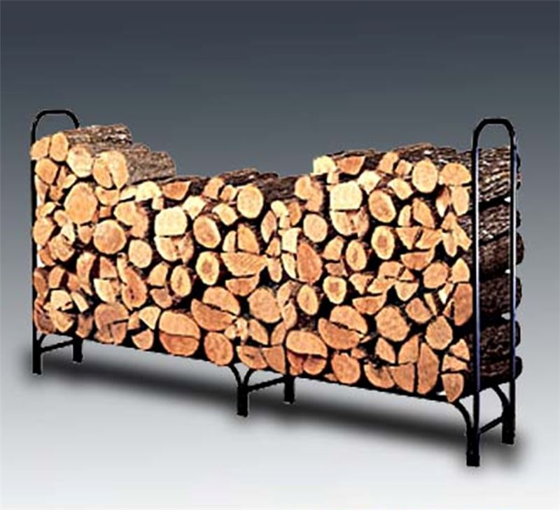 Order a Our range of log racks are perfect for storing your wood until those colder months!