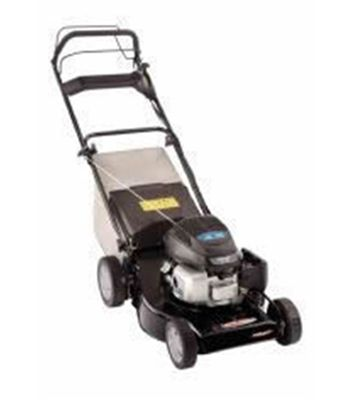 Order a The Lawn-King petrol lawn mowers are ideal for domestic use