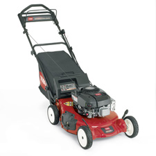 Order a Toros best keeps getting better! Toros line of 53cm Recycler gas-powered mowers have premium, high performance features that will keep your lawn beautifully manicured for years to come.