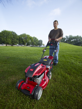 Order a Using Recycler® technology, the 40cm-43cm Recycler mowers are designed to out perform the competition. Isn't it time that you owned a Toro?