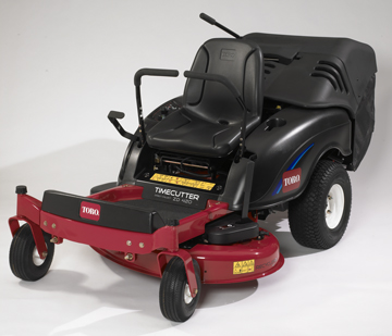 Order a TimeCutter® Direct Collect ZD420 (74433)Briggs & Stratton I/C - OHV Engine