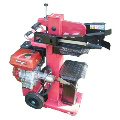 Petrol Log Splitters