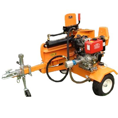 Diesel Log Splitters