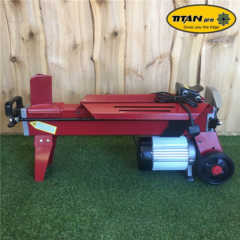 7 Ton Log Splitter Spares