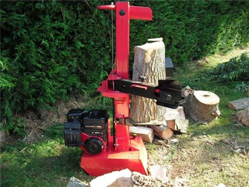 8 Ton Petrol Log Splitter Spares