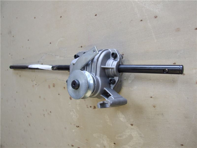 Order a Replacement complete Gearbox for the Titan 2014 TPHW21