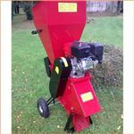 Order  The Titan Pro 7HP Petrol Garden Shredder is a very durable machine, which is supplied with a full UK warranty* and spares back up service.