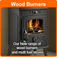 Wood burners and multi fuel stoves