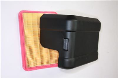 lawnmwer Air Filter complete unit -Titan Pro 21
