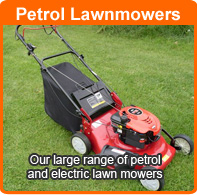 Order a Petrol Lawnmower