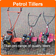 Order a Quality Tillers
