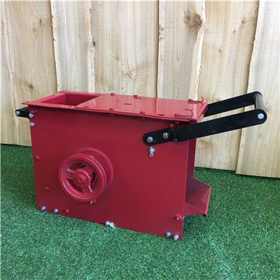 Lower Chipping Chamber For Titan Pro 13HP/14HP/15HP Chippers