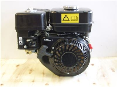 6.5HP Lifan Petrol Engine to fit Titan Petrol Chipper Shredder