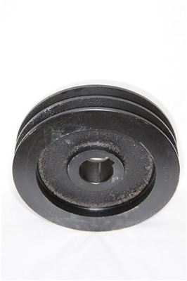 Blade Barrel Pulley For Titan Beaver Chipper