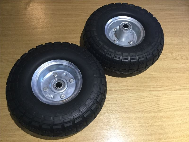 Order a Quality Replacement Wheel for Titan Chipmunk.
