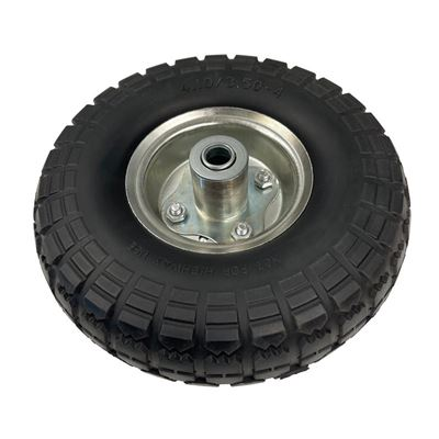 Wheel for TP600 Chipmunk Chipper