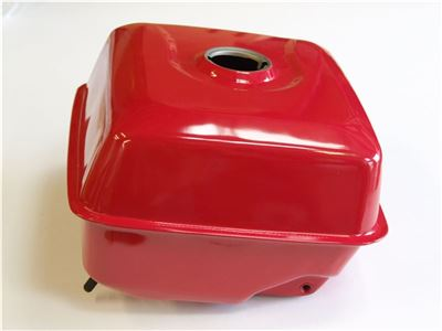 Fuel Tank for 15HP Chipper