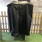 Order  A fully waterproof cover, designed for use with our garden machinery, but suitable for a whole host of uses. Keep your machine nice and dry, ready for the next job. This cover measures 985mm x 550mm x 1130mm, with an opening orientation sized 985mm x 550mm.