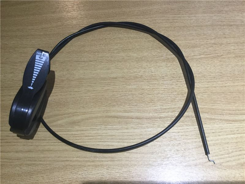 Order a A genuine replacement choke/throttle cable assembly for our 22