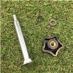 Replacement Mower Bolt for Wheel