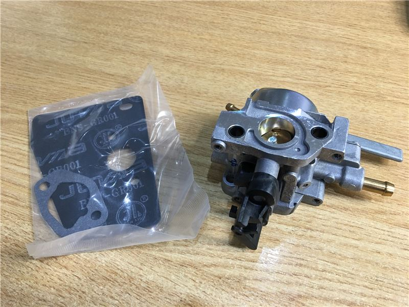 Order a Replacement carburetor and gaskets for the Titan Pro 22