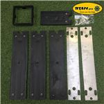 Petrol Log Splitter Sleeve Kit