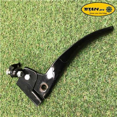 Handle for TP500 Rotavator